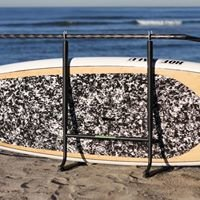 Stand Up Paddle Rack