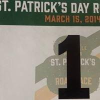 St. Patrick's Day Road Race
