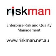 RiskMan International