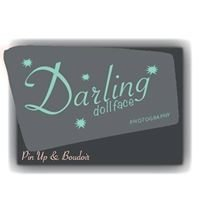 Darling Dollface Pin Up & Boudoir Photography by LynnLee Designs