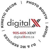Digital X Entertainment