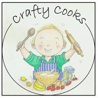 Crafty Cooks N.Kent