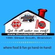 Thunderbird Bowl & Huggy's Restaurant & Sports Bar