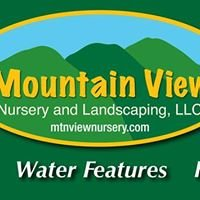Mountain View Nursery & Landscaping, LLC