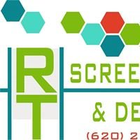 RT Screen Print & Design