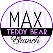 Max's Tavern Teddy Bear Brunch