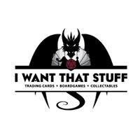 I Want That Stuff - Boardgame Empire