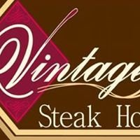 Vintage Steak House