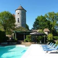 Chateau de Sadillac