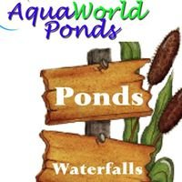 AquaWorld Ponds