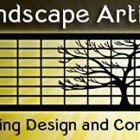 The Landscape Artist Inc