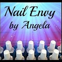 Nail Envy by Angela