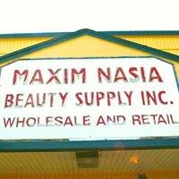 Nasia Nail Supply