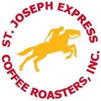 Saint Joseph Express Coffee Roasters, Inc.