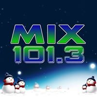 Mix 101.3 WCMT