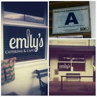 Emily's Catering & Cafe
