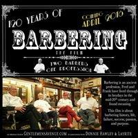 The Gentlemens Parlor Barbershop