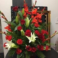 Custenborder Florist & Balloon-A-Gram