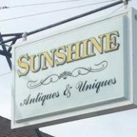 Sunshine Antiques & Uniques