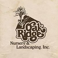 Oakridge Nursery & Landscaping