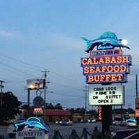 Bennetts Calabash Seafood