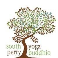 South Perry Yoga, LLC at the Buddhio