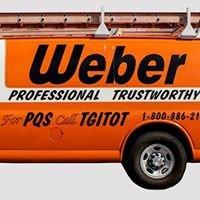 Weber Refrigeration