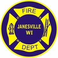 Janesville Fire Department