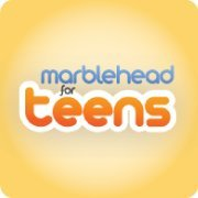 Marblehead for Teens