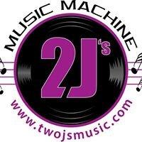 2J's Music Machine