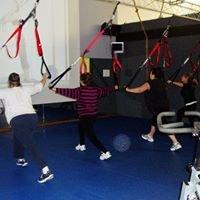 Villari's Family Fitness Center