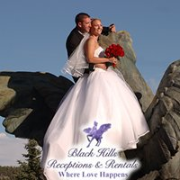 Black Hills Receptions and Rentals