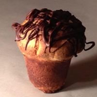 The Popover Lady