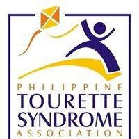 PHILIPPINE TOURETTE SYNDROME ASSOCIATION