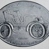Franklin Automobile Collection at Hickory Corners