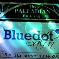 The Blue Dot Salon