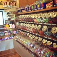 The Chatham Penny Candy Store