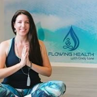 Flowing Health with Cindy Lane