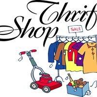 Deals n' steals Thrift Store Treasures