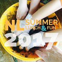 NL Summer Free Lunch & Fun Program