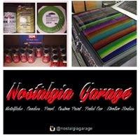 Nostalgia Garage