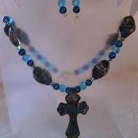Suspended Spheres Jewelry & Accessories