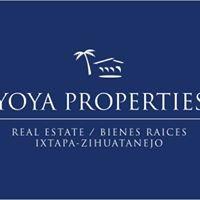 Yoya Properties Real Estate