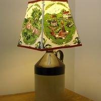 The Lamp/Shade Shop