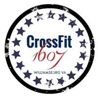 Crossfit 1607