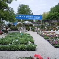 Faber's Greenhouse and Floral