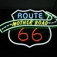 Mother Road Old Time Photos