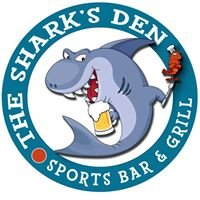 Shark's Den Sports Bar