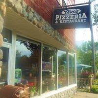 Taro's NY Style Pizzeria & Restaurant