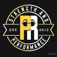 PR Strength & Performance